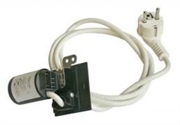 Сетевой фильтр с кабелем 1.5м для стиральной машины Indesit Ariston C00091633