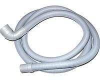 Труба сливная для стиральной машины Indesit Ariston C00091775