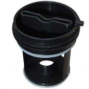 Фильтр сливного насоса для стиральной машины Indesit Ariston C00045027