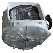 Бак в сборе для вертикальной стиральной машины Indesit Ariston C00282093
