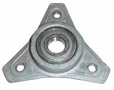 Блок подшипников 6204 для стиральной машины Indesit Ariston C00080841