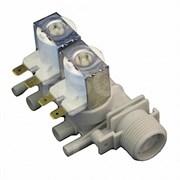 Клапан подачи воды для стиральной машины Indesit Ariston C00066518