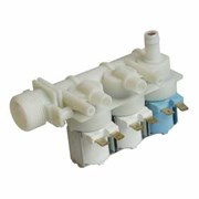 Клапан подачи воды для стиральной машины Indesit Ariston C00080664