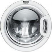 Люк белый для стиральной машины Ariston C00286455