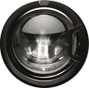 Люк черный для стиральной машины Ariston C00288783