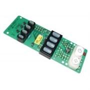 Модуль индикации для стиральной машины Indesit Ariston C00097400