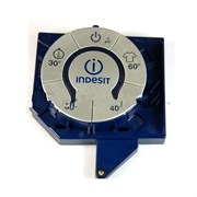 Модуль индикации для стиральной машины Indesit Ariston C00194514