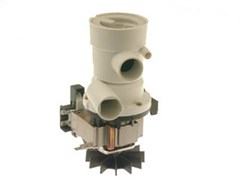 помпа для стиральных машин indesit, ariston plaset 90w, C00036859