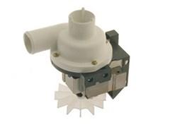 Помпа для стиральной машины Indesit Ariston plaset 90w C00027882