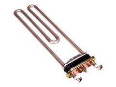 Нагревательный элемент для стиральной машины 1700W (290 мм без отверстия под датчик) C00084391