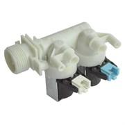Электроклапан подачи воды ELECTROVALVE 2 WAY 7 для стиральной машины Indesit Ariston C00110333