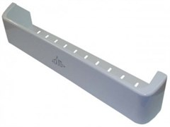 Полка балкон нижний с пиктограммой для холодильника Stinol C00856004