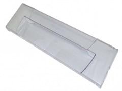 Панель верхняя откидная морозилки для холодильника Indesit (455х130мм) C00856031