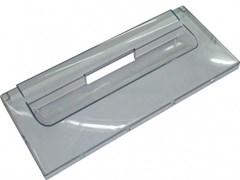 Панель ящика морозильной камеры для холодильника Indesit Ariston (455х197мм) C00285997