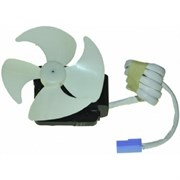 Мотор с вентилятором для холодильника и морозильной камеры Indesit Ariston C00264362