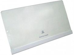 Полка стеклянная над овощным ящиком для холодильника Stinol Indesit C00850922
