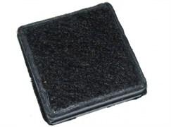 Фильтр угольный для холодильника Indesit (445x445x10мм) C00094837