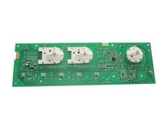 Модуль индикации для стиральной машины Indesit C00294259