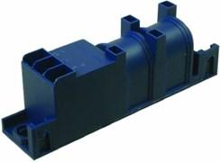 Блок электроподжига BF50046.150 на 4 свечи для газовой плиты Indesit C00039640