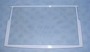 Полка стеклянная холодильного отделения для холодильника Indesit C00850929