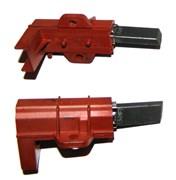 Щетки двигателя в корпусе 2 шт(5x12.5x32) Ariston Indesit