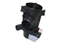 Насос (помпа) 34W для стиральной машины Whirlpool 481981728926