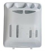 Порошкоприемник для стиральной машины с вертикальной загрузкой Whirlpool 481241868359, 481241868413