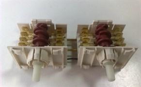 Переключатель духовки 7поз. Whirlpool (EGO 42.07000.088) 480121100973