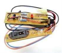 Плата управления для аккумуляторного пылесоса Rowenta RH85 RS-RH4912