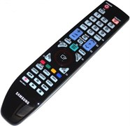 Пульт для телевизора Samsung (TM-98B.49EUROPE_750.156G) BN59-00691A BN59-00685A