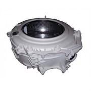 Бак пластиковый 48 lt heavy sl в сборе для стиральной машины Ariston C00295604