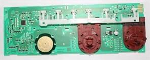 Плата модуль индикации с кнопками для стиральной машины Ariston Indesit C00295730