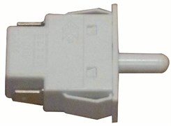 Кнопка освещения 250 в nC (eltek) для холодильника Indesit C00269274