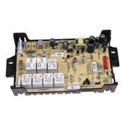 Плата модуль управления духовки Whirlpool 484000000620
