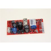 Блок управления холодильником Whirlpool 481010462687