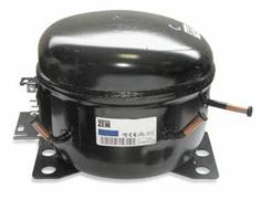 Компрессор HVY75AA (117Вт) к холодильнику Whirlpool 481281719366