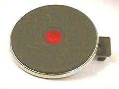 Конфорка EGO D=220mm 2600Watt 230v для плиты Whirlpool 481925998507