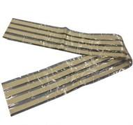 Уплотнитель стеклокерамической рабочей поверхности для плит Indesit C00018819