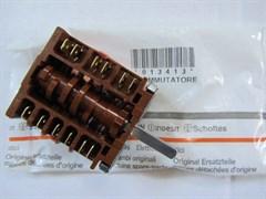 Переключатель конфорок (6 позиций) для электроплит Indesit Ariston C00013413