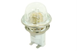 Патрон в сборе с лампой 230В 25Вт для духовки Ariston Indesit C00078426