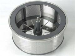 Фильтр терка соковыжималки кухонного комбайна Kenwood KW715016