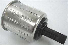 Терка мелкая насадки MGX300 для мясорубки, кухонного комбайна Kenwood KW713762