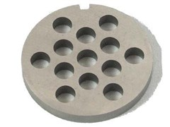 Решетка крупная для мясорубки MG350/352/354/360/362/364 KW715550