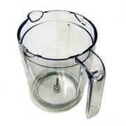 Чаша измельчителя блендера Moulinex 800мл SS-192058 FS-9100014122
