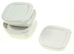 Крышка квадратной баночки для йогуртницы Tefal комплект из 6 шт SS-194113 SS-1530000653