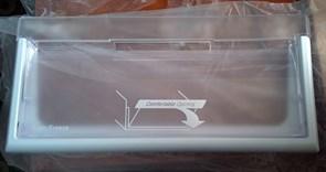 Панель передняя вернего ящика морозильной камеры Indesit C00267260