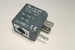 Катушка магнитная для паровой станции (утюга) Braun 67050665