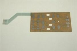 Панель управления сенсорнаямикроволновой печи Delonghi 5219100900