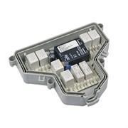 Плата блок управления АКТ820ВА для плит Whirlpool 481221458403