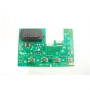 Модуль индикации для стиральной машины Whirlpool 481223958076